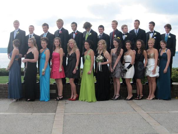 High-school-prom